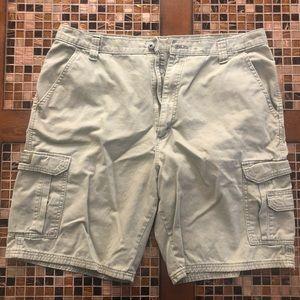 Wrangler Cargo Shorts 38